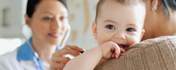 Ställa diagnos och kostbehandla komjölksproteinallergi